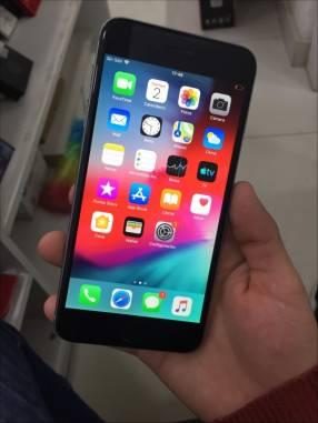 iPhone 6 Plus 64gb gris